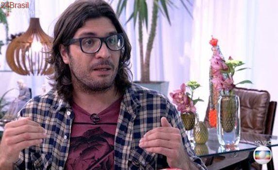 Mais Voce - Ilmar detona Emily e não pede desculpas por chama-la de VERME no Big Brother Brasil 17