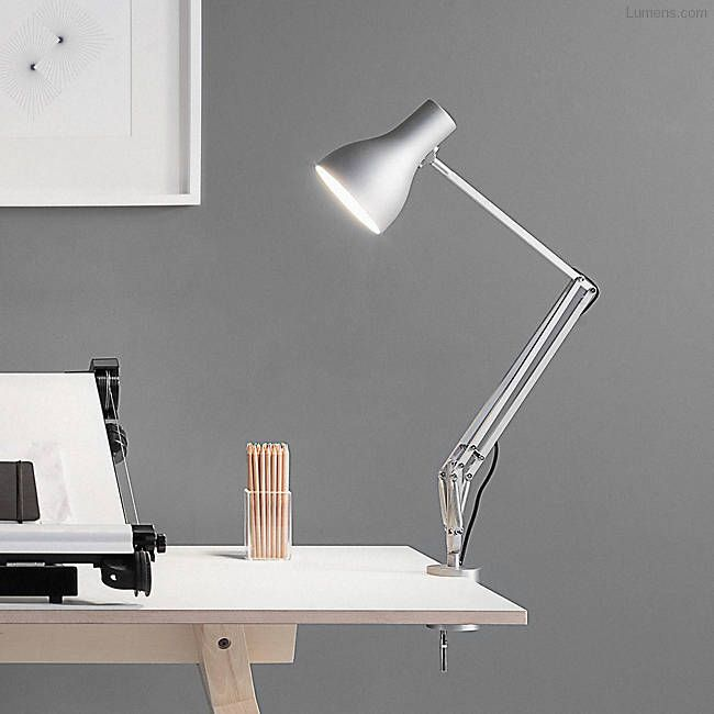 Anglepoise Desk Lamp - Scaled down version of the original 1950s design classic