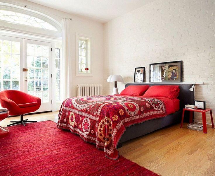 couleur la chambre conseils et astuces - Quelle Couleur Choisir Pour Une Chambre