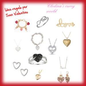 """""""Idee regalo per San Valentino"""""""