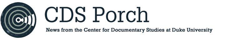 CDS Porch - Center for Documentary Studies at Duke University