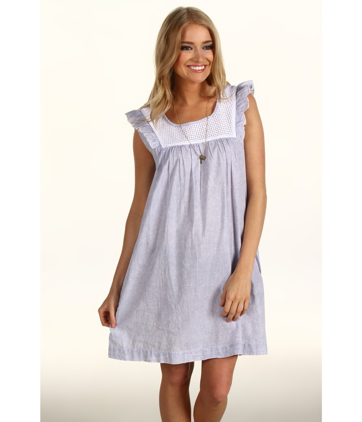 ???this looks more like a 40's & 50's summer nightgown or a child's dress than it does a lady's dress ....