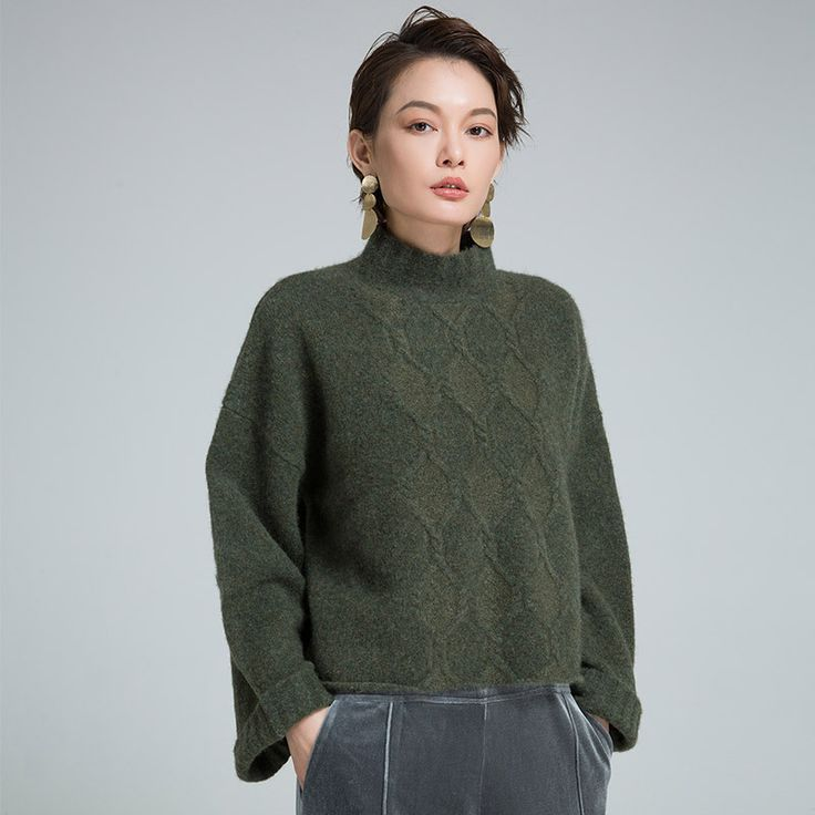 Yak Cashmere Turtleneck Sweater Fashion Sweaters And Pullovers Korean Pullover 2017 womens Autumn Winter Fall Clothes Women Tops