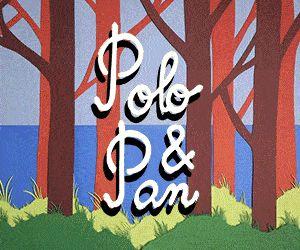 POLO & PAN NEW EP - MUSIC AD