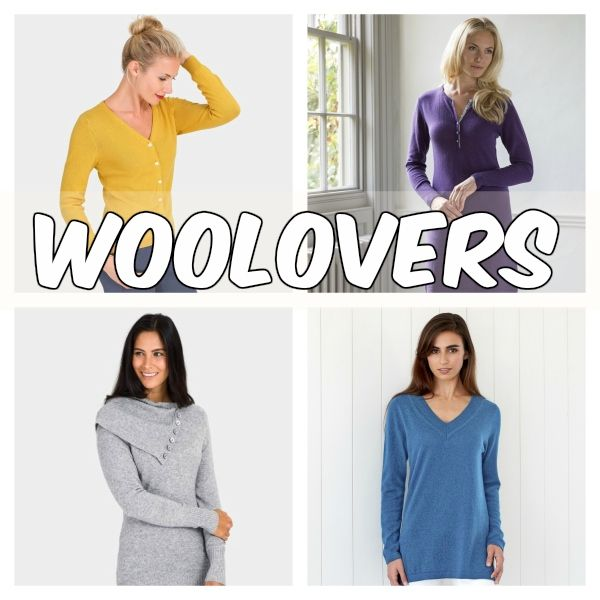 Review: Woolovers Knitwear Competition
