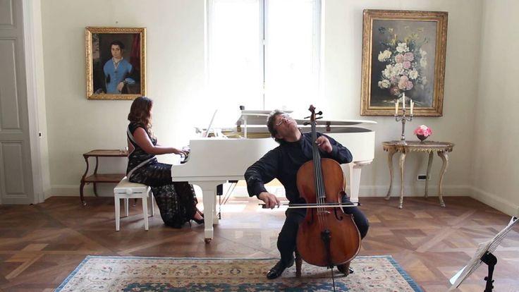 Offenbach's Jacqueline's Tears - Rodin Moldovan & Ioana Lupascu