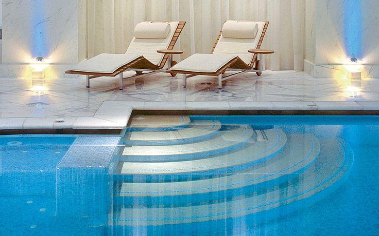 Hotel Grande Bretagne: The Grand Dame of Hospitality - Greece Is