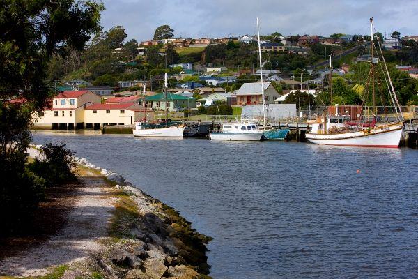 Smithton, Tasmania