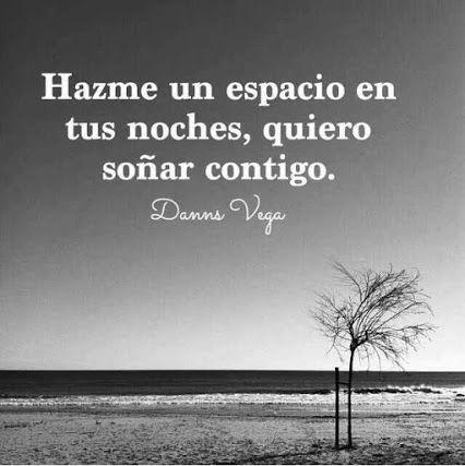 Angell Acosta compartió esta publicación por primera vez en Amor mio...eres mi cielo ♥ (Frases de amor): J.H. MARTINEZ L.20:40 Modificar  Tus sueños serán mis sueños!