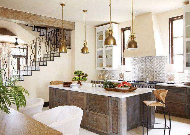 Best 25+ Mediterranean kitchen ideas on Pinterest ...