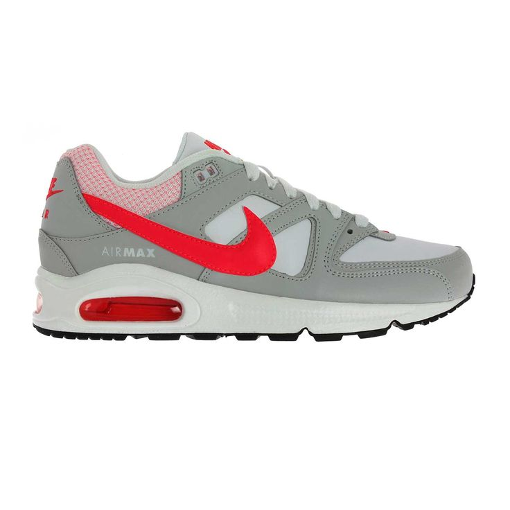 online store 97c19 561fb Nike Air Max Command (397690-169)  TrainersSneakers Womens  Pinterest   Nike air max command