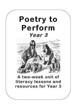 performance in drama and poetry Encuentra drama: between poetry and performance de w b worthen (isbn: 9781405153423) en amazon envíos gratis a partir de 19.