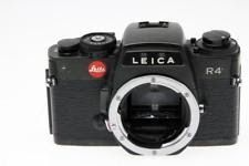 Leica R4 35mm Film Camera