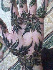 Henna Mehndi Art | Flickr - Photo Sharing!