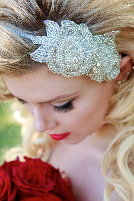 5 Styles For An Old Hollywood Glamour Wedding