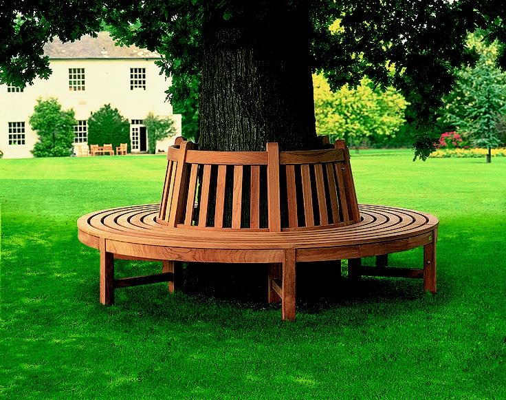 8 best Gartenbänke images on Pinterest | Teak, Backyard furniture ...