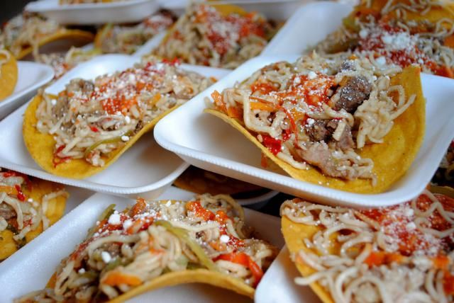 Searching for a lower calorie way to make tostada shells? Baked Crisp Tostada Shells are quick, easy, and better for you too.