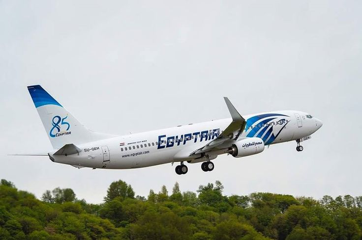 Egyptair Offers Charter Flights to Santorini, Adds New Athens-Cairo Routes.