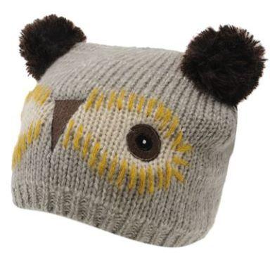LA Gear Owl Hat Ladies  1095