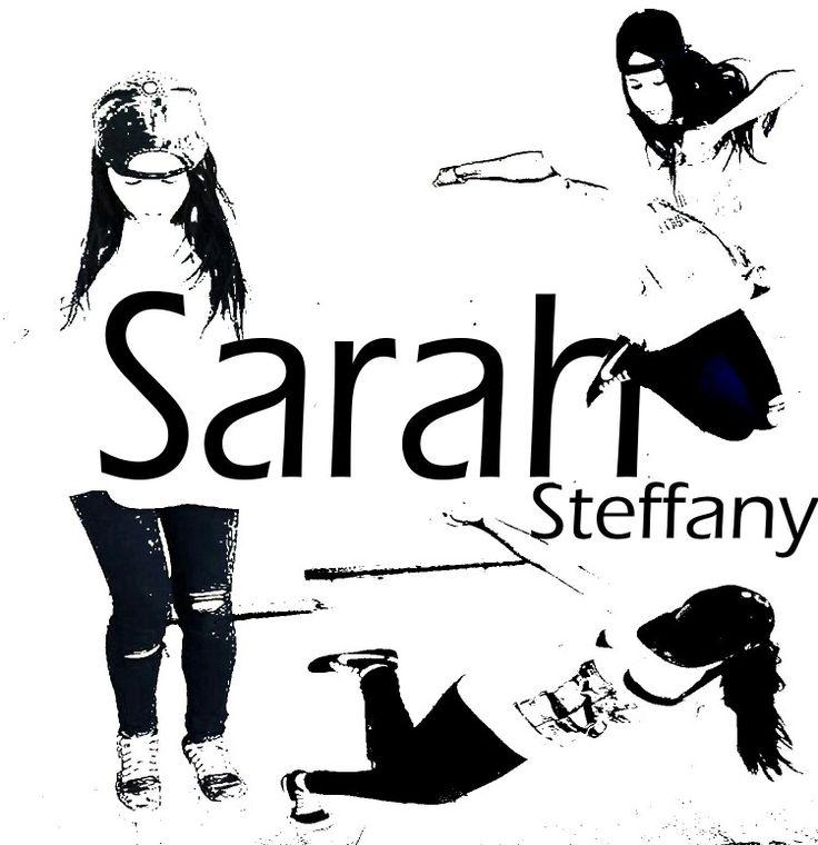 Dançarina de StreetDance  Insta : sarah.wergutz Pagina facebook : Cia da Dança