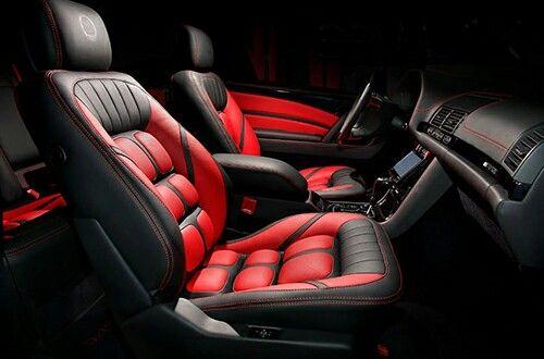 348 Best Interiors Images On Pinterest Car Interiors