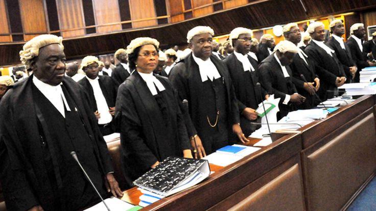 Lawyers seek a reformed judiciary under Onnoghen (Read full details)