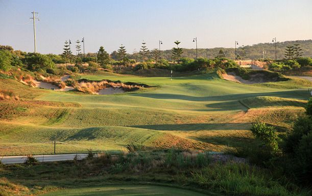 Play, Stay & Relax at Pullman Magenta Shores Resort. This deal valid for 2 people (4 person option available). Studio Accommodation + Golf or Vie Spa, Internet & Range Balls only $269!  #golf #Sydney #golfer    http://crazygolfdeals.com.au/deal/sydney/2-player-stay-play-at-pullman-magenta-shores-resort-e9387cf0-c77f-4f6d-b78d-4592f9b11580?affiliate_code=twitter&utm_source=twitter&utm_medium=cpc&utm_campaign=twitter