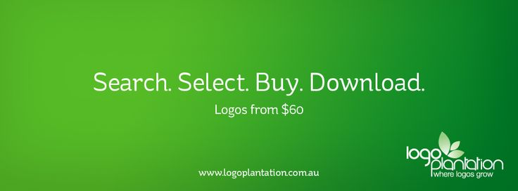 Logo Plantation is a complete online logo design resource where logos grow from as little as $60.