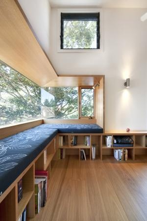 25 Best Ideas About Bookcase Bench On Pinterest Window