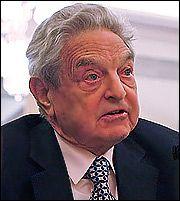 O G. Soros δεσμεύτηκε για επενδύσεις $500 εκατ. υπέρ των προσφύγων