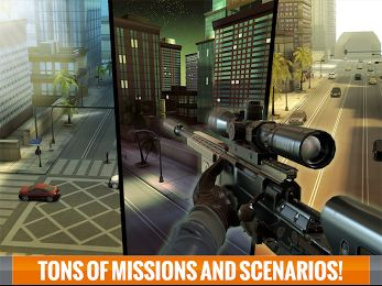 Sniper 3D Assassin: Free Games v1.5 MOD Apk + OBB Data [Unlimited Money] - Android Games - http://apkville.net/2015/03/sniper-3d-assassin-free-games-v1-5-mod-apk-obb-data-unlimited-money-android-games/