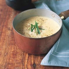 Kick off your Scottish Burns Night celebrations with Cullen skink - a creamy smoked haddock soup. Find lots more delicious recipes and food ideas over on prima.co.uk