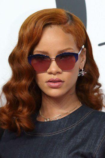 Rihanna Breaks Unwritten Rule of Instagram, Posts 18 Selfies in One Day