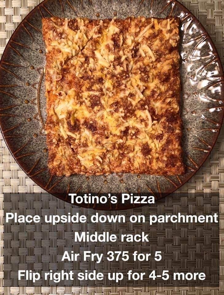 Air fryer pizza air fryer recipes food recipes