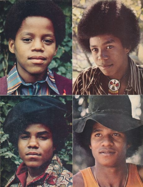 Jackson 5 Jermaine Jackson I Want You Back Erucu