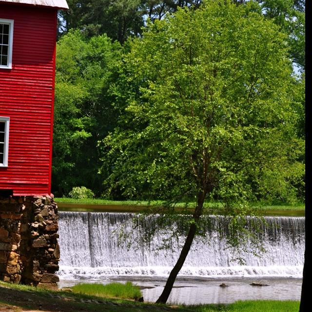 Starrs Mill, GA