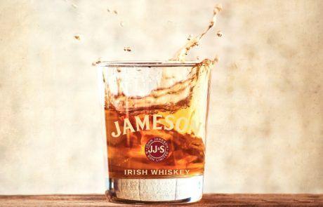 Irská Whiskey Jameson | Irish Whiskey Jameson