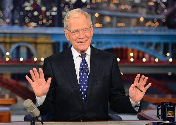 How David Letterman Changed Comedy, According to Comedy Bang! Bang!'s Scott Aukerman