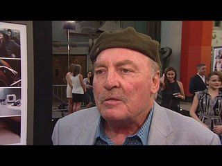 If I Stay: Stacy Keach Premiere Interview --  -- http://www.movieweb.com/movie/if-i-stay/stacy-keach-premiere-interview