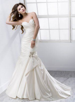 MAGGIE SOTTERO WEDDING DRESSES STYLE CAMPBELL