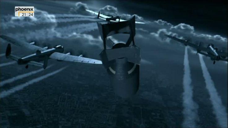 Der Bombenkrieg - teil 2