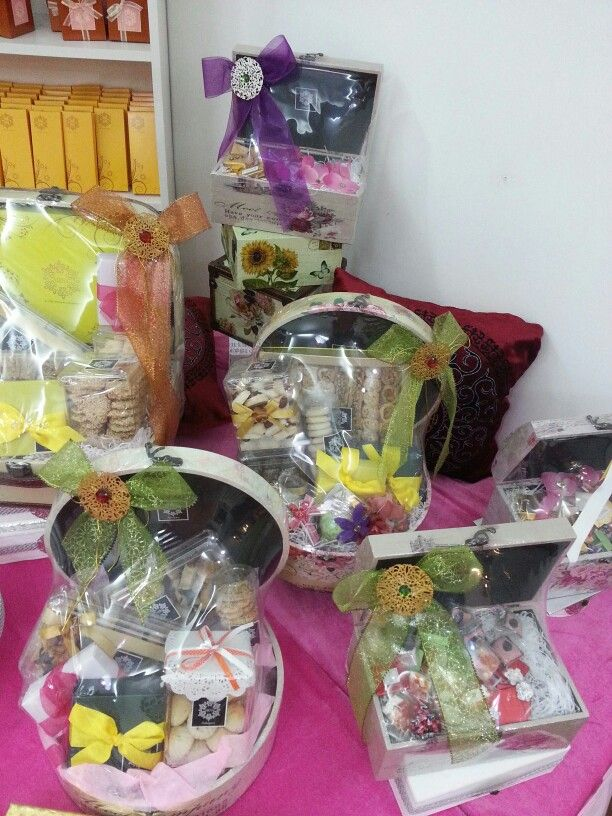 Eid Hampers
