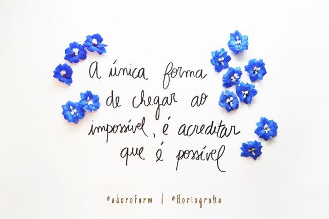 adoro FARM - floriografia: esporinha