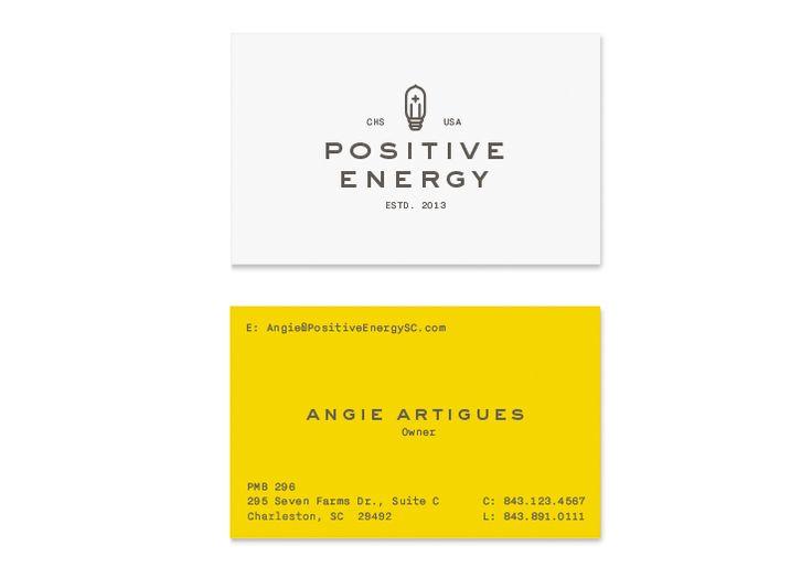 Order business postcards