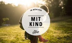 Wasserspielplatz, Märchenwald, Beerencafé – 11 schöne Orte in und um München herum, an denen man besonders stressfrei mit Kindern abhängen kann.