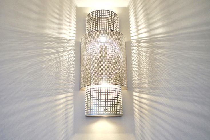 LAMPA kinkiet  BEIJING WALL - Archerlamps - Kinkiety