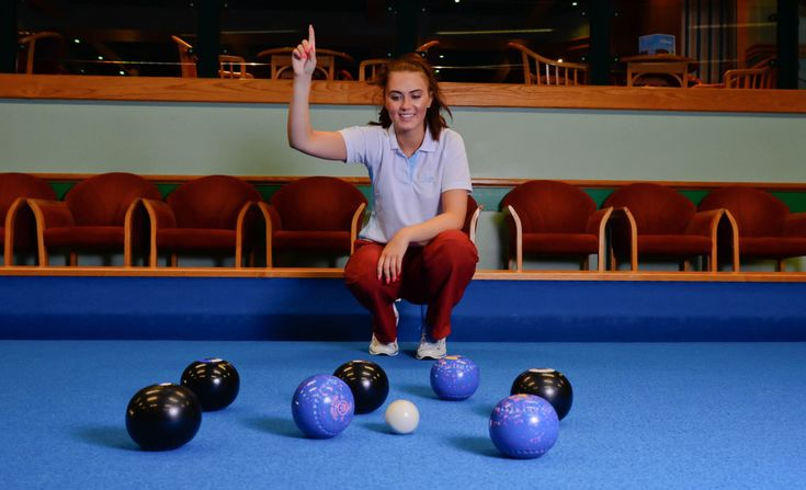 TLH Appoints Commonwealth Gold Medallist Sophie Tolchard as Bowls Executive