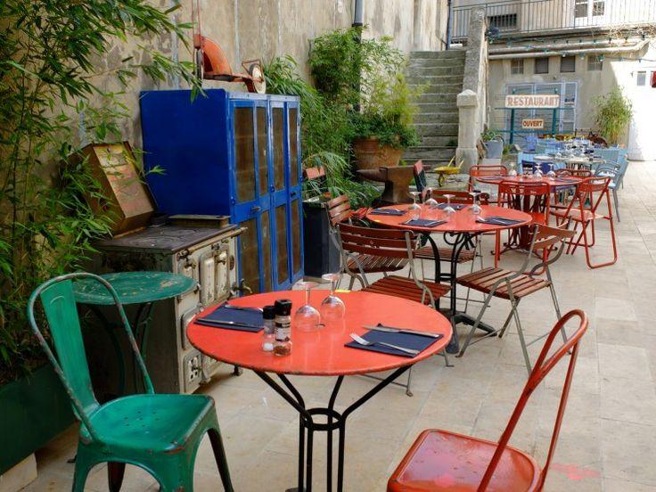 Be Borghi   I 10 posti migliori per mangiare all'aperto a Milano