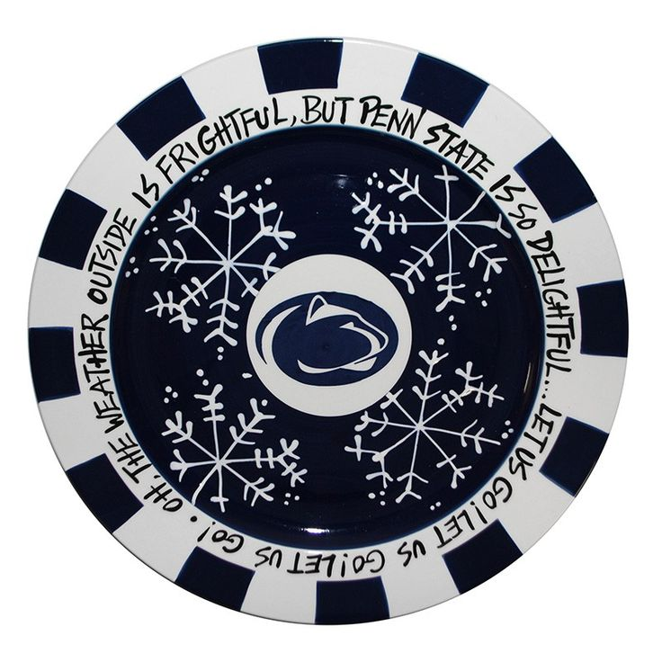 23 best Penn State Holiday images on Pinterest | Christmas trees ...