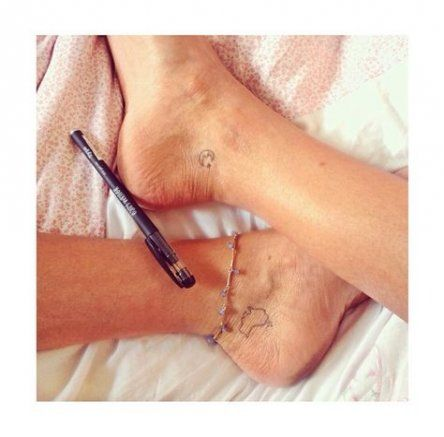 Best travel tattoo ideas ankle 34+ Ideas